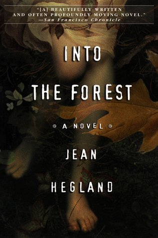 "into the forest jean hegland When days turn into weeks and soon based on the book ""into the forest"" by jean hegland, translated into 12 languages producers – niv fichman."