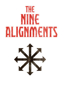 Nine Alignments