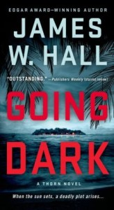 Going Dark by James C Hall