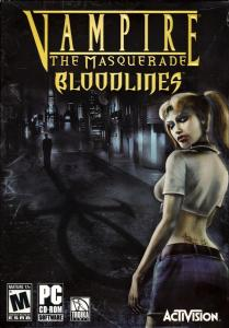 Vampire: Bloodlines