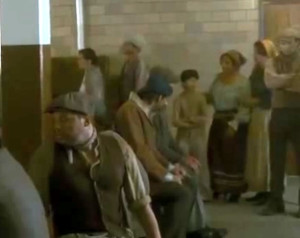 FILM: Filthy masses of anarchists awaiting deportation or maybe a savior.